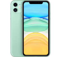 Смартфон Apple iPhone 11 64 Gb Green (MWLD2)