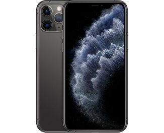 Смартфон Apple iPhone 11 Pro 256 Gb Space Gray (MWCM2)