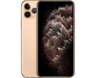 Смартфон Apple iPhone 11 Pro 256 Gb Gold (MWCP2)