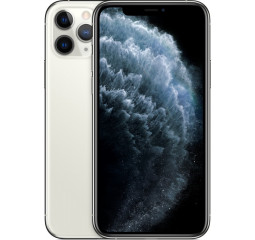 Смартфон Apple iPhone 11 Pro 256 Gb Silver (MWCN2)