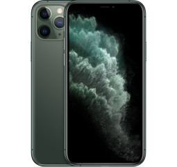 Смартфон Apple iPhone 11 Pro 256 Gb Midnight Green (MWCQ2)