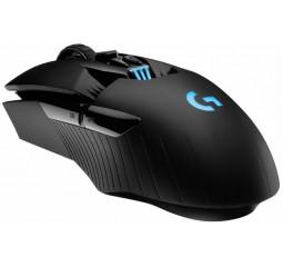 Мышь беспроводная Logitech G903 Lightspeed Black USB (910-005672)