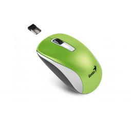 Мышь беспроводная Genius NX-7010 Green (31030014403)