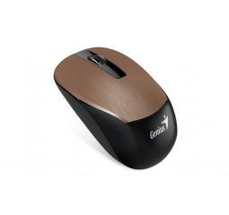 Мышь беспроводная Genius NX-7015 Brown (31030015403)