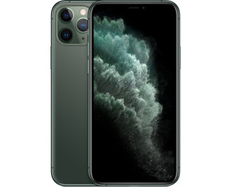 Смартфон Apple iPhone 11 Pro Max 256 Gb Midnight Green (MWHM2)