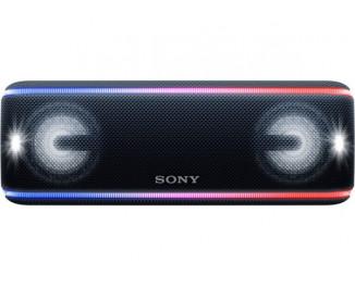 Портативная колонка Sony SRS-XB41 Black (SRSXB41B.RU4)
