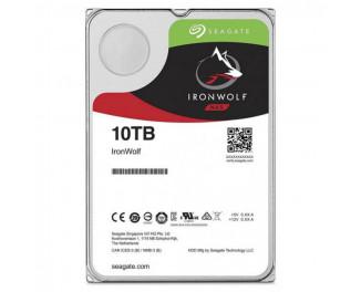 Жесткий диск 10 TB Seagate IronWolf (ST10000VN0008)