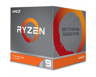Процессор AMD Ryzen 9 3900X (100-100000023BOX)