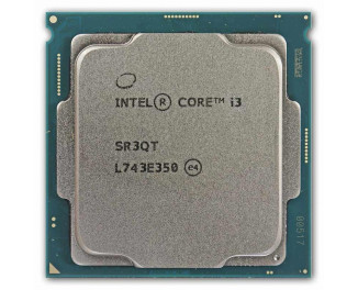 Процессор Intel Core i3-9100F (CM8068403377321) Tray