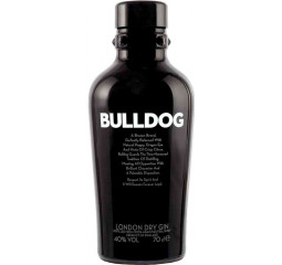Джин London Dry BULLDOG 0,7 л