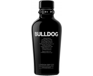 Джин London Dry BULLDOG 1 л