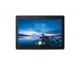Планшет Lenovo Tab E10 TB-X104L 16 Gb LTE Slate Black (ZA4C0029UA)