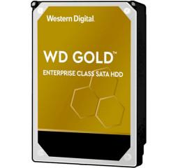 Жесткий диск 6 TB WD Gold (WD6003FRYZ)
