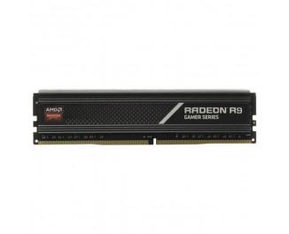 Оперативная память DDR4 16 Gb (3000 MHz) AMD Radeon R9 Gamer (R9S416G3000U2S)