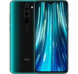 Смартфон Xiaomi Redmi Note 8 Pro 6/128Gb Forest Green |Global|
