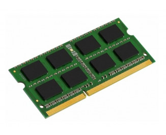 Память для ноутбука SO-DIMM DDR3L 8 Gb (1600 MHz) Kingston (KCP3L16SD8/8)