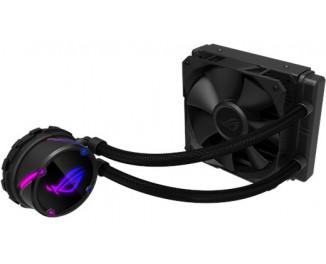 Кулер для процессора Asus ROG Strix LC 120 RGB (ROG-STRIX-LC-120 RGB)