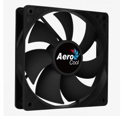 Кулер для корпуса AeroCool Force 12 PWM Black
