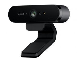Web камера Logitech BRIO 4K Ultra HD (960-001106)