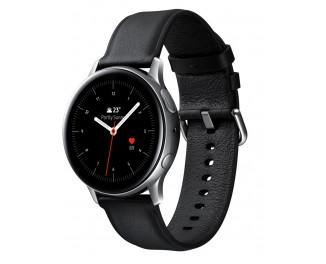 Смарт-часы Samsung Galaxy Watch Active2 40mm Silver Stainless steel (SM-R830NSSA)