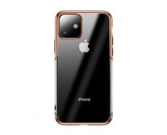 Чехол для Apple iPhone 11  j-CASE Dawning Case /gold
