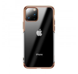Чехол для Apple iPhone 11 Pro  j-CASE Dawning Case /gold