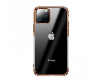 Чехол для Apple iPhone 11 Pro Max  j-CASE Dawning Case /gold