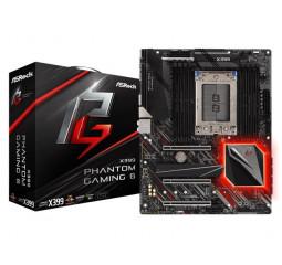 Материнская плата ASRock X399 Phantom Gaming 6