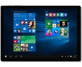 Планшет Microsoft Surface Pro 6 12.3