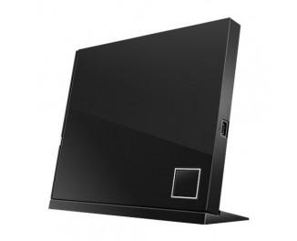 Внешний оптический привод Blu-ray ASUS (SBC-06D2X-U) Slim Black