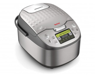 Мультиварка Tefal Spherical Bowl RK807D32