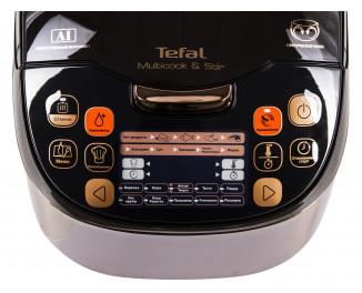 Мультиварка Tefal RK901F32