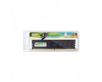 Оперативная память DDR4 8 Gb (2666 MHz) Silicon Power (SP008GBLFU266B02)