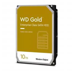 Жесткий диск 10 TB WD Gold (WD102KRYZ)