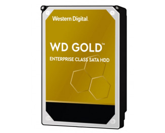 Жесткий диск 14 TB WD Gold (WD141KRYZ)