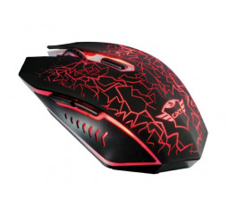Мышь беспроводная Trust GXT 107 Izza Wireless Optical Gaming Mouse (23214)