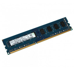 Оперативная память DDR3 4 Gb (1600 MHz) Hynix (HMT351U6EFR8C-PB)