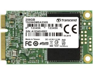 SSD накопитель 256Gb Transcend MSA230S (TS256GMSA230S)