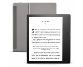 Электронная книга Amazon Kindle Oasis All-new 10th Gen. (2019) Graphite