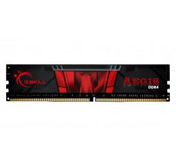 Оперативная память DDR4 8 Gb (3200 MHz) G.SKILL Aegis (F4-3200C16S-8GIS)