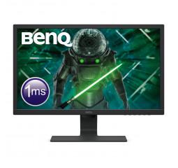 Монитор BenQ GL2480 Black (9H.LHXLB.QBE)