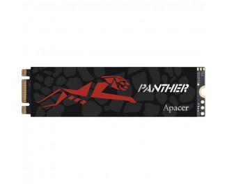 SSD накопитель 240Gb Apacer AS2280P2 PRO (AP240GAS2280P2PRO-1)