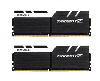 Оперативная память DDR4 32 Gb (3600 MHz) (Kit 16 Gb x 2) G.SKILL Trident Z (F4-3600C17D-32GTZKW)