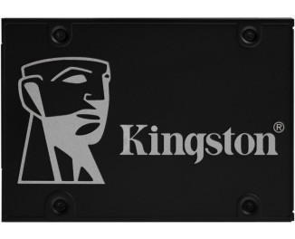 SSD накопитель 256Gb Kingston KC600 (SKC600/256G)