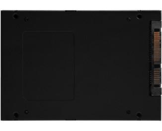 SSD накопитель 256Gb Kingston KC600 2.5