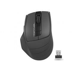 Мышь беспроводная A4Tech FG30 Black/Grey USB