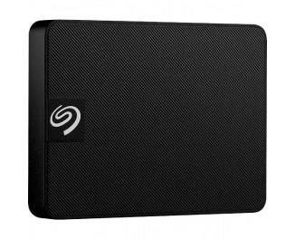 Внешний SSD накопитель 500Gb Seagate Expansion Black (STJD500400)