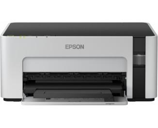 Принтер Epson M1120 с Wi-Fi (C11CG96405)
