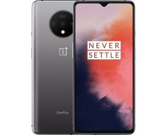 Смартфон OnePlus 7T 8/256Gb Frosted Silver (HD1900)
