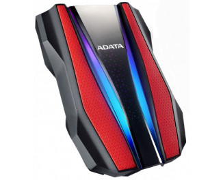 Внешний жесткий диск 1 TB ADATA HD770G Black/Red (AHD770G-1TU32G1-CRD)